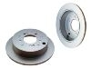Disco de freno Brake Disc:58411-3A300